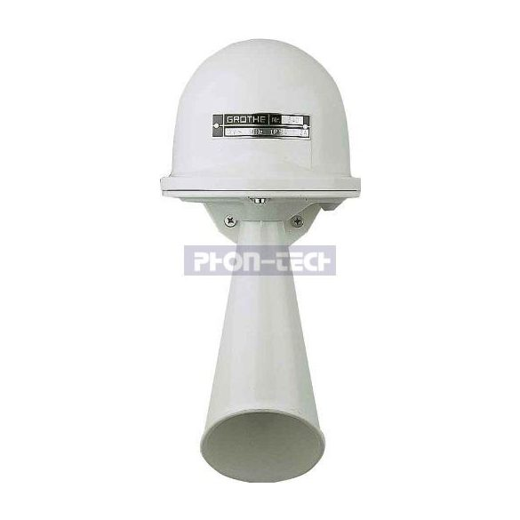 GROTHE HUPE 640 24V AC