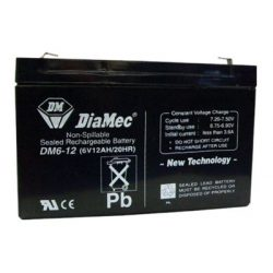 DIAMEC DM6-12