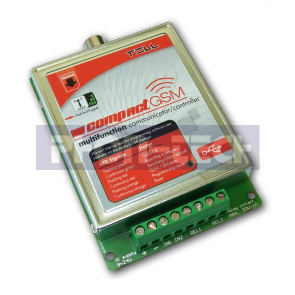Tell COMPACT GSM II.
