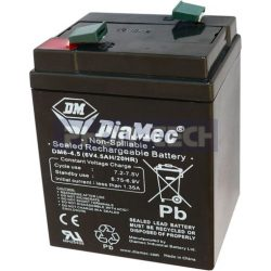 DIAMEC DM6-4.5