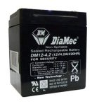 DIAMEC DM12-4.2
